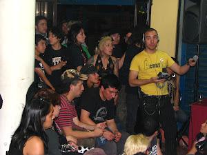 Asamblea LMDC - Público diverso.