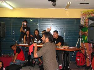 Asamblea LMDC - Discurso.