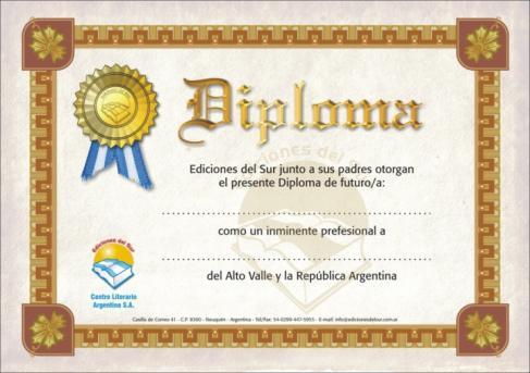 Bordes para hacer diplomas - Imagui