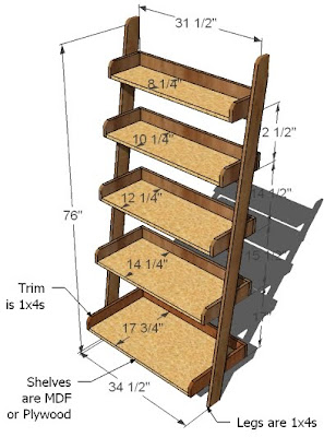 Woodwork Angled Bookshelf Plans Pdf Plans