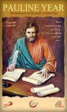The Year of St. Paul: June 28, 2008 - June 29, 2009