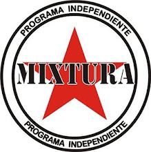 PROGRAMA INDEPENDIENTE MIXTURA