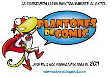 PORQUE MEDcomics ES PLANTONES DE COMIC.