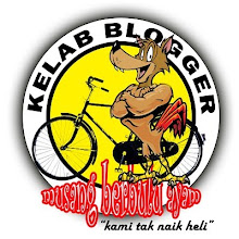 Kelab Blogger MBA