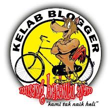 Kelab Blogger MBA