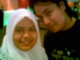 Me and Zed Zaidi
