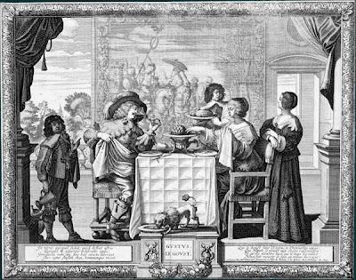 Histoire de la pâtisserie des origines à nos jours 7 , le 17e siècle. \u003e