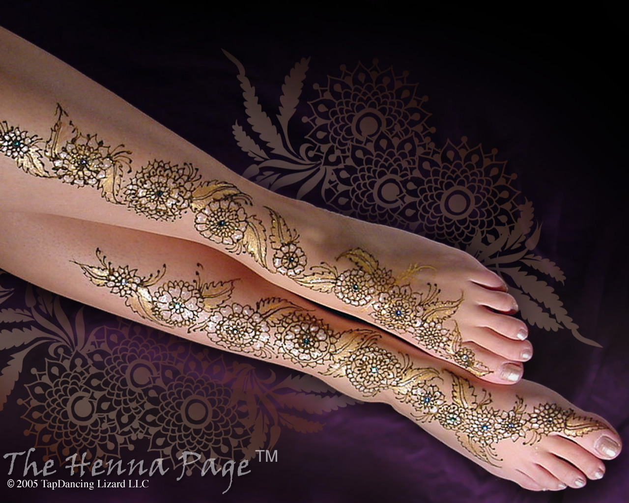 Flowering Arabic Glitter Mehndi Latest Mehndi Designs Istyle 360