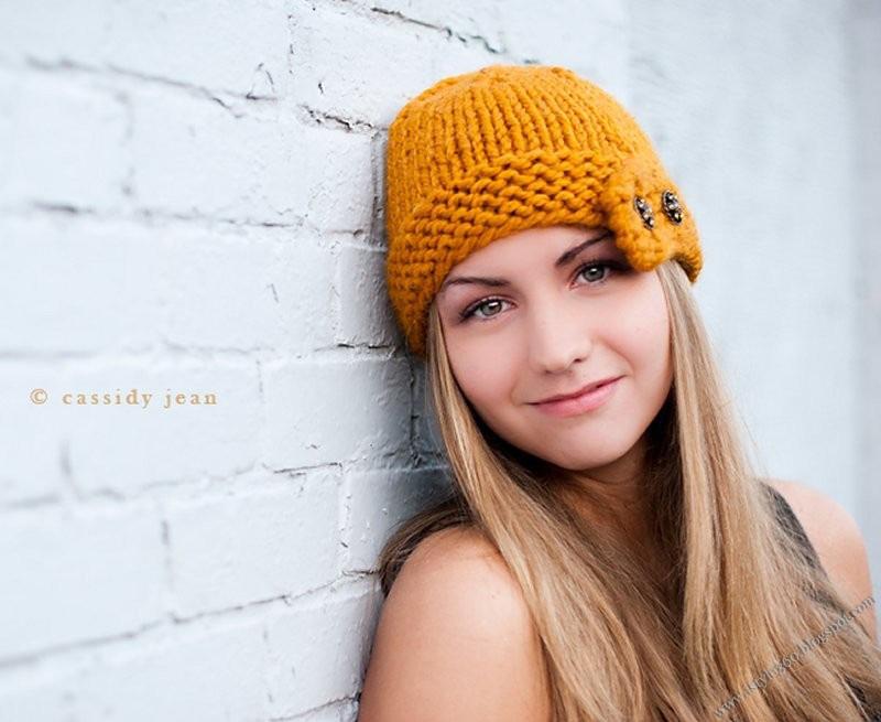 Stylish Hand Made Knit Hats   Stylish Winter Wear Knit Hats   Fashion ...