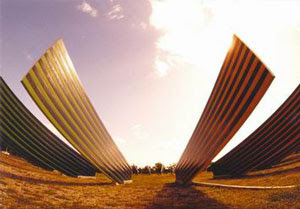 Monumento al Sol