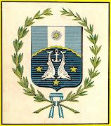 Ahora bien, en el año 1966 el Instituto Nacional de las Malvinas y . escudo