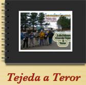 Cruz de Tejeda a Teror