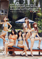 FHM GIRLS