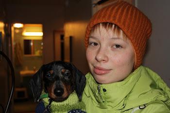 Nelli ja mamma 2010