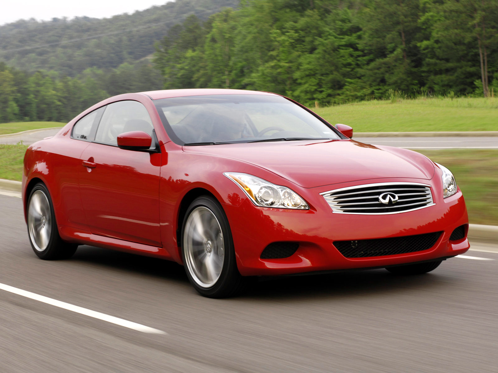 Infiniti G37 Coupe Car Pictures 2008 Accident Lawyers Info