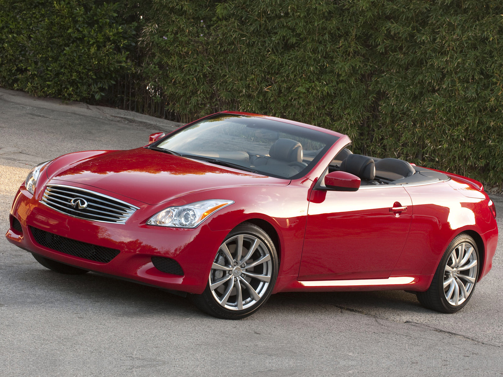2009 infiniti g37 convertible car pictures accident lawyers vanachro Gallery
