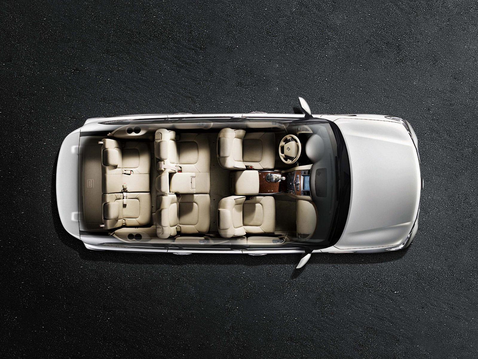 Nissan Patrol Cars Show