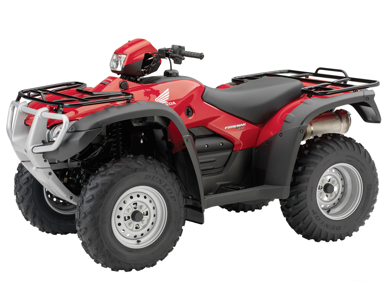 2007 honda atv fourtrax foreman pictures specs insurance