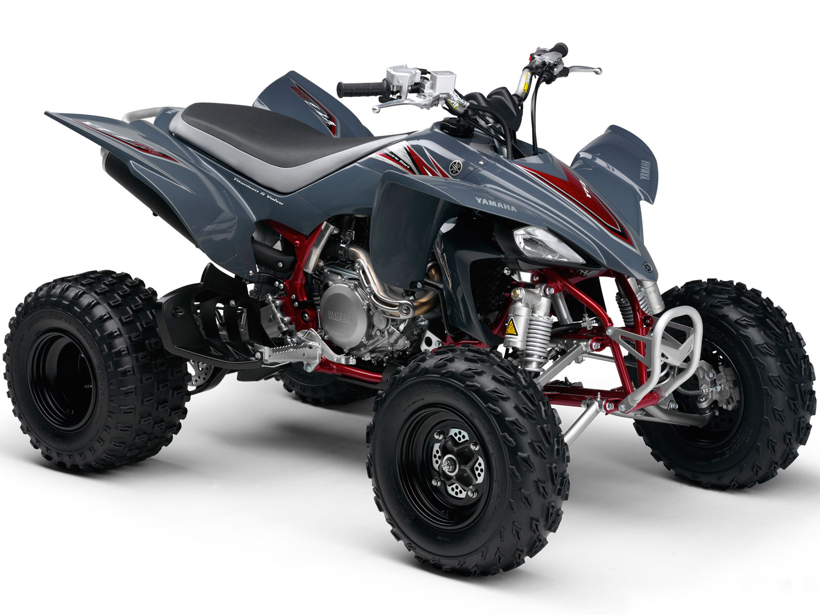 2008 yamaha yfz450 atv pictures review specifications. Black Bedroom Furniture Sets. Home Design Ideas