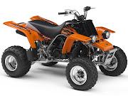 2008 YAMAHA ATV pictures, Banshee 350 specs, insurance info.