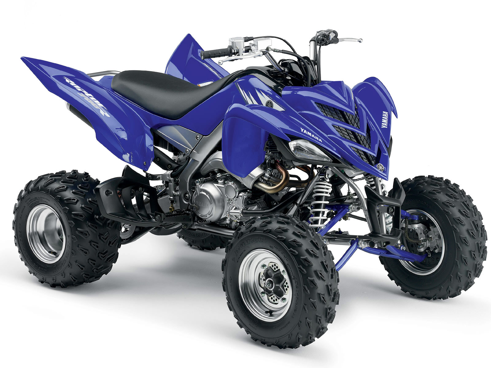 2006 yamaha raptor 700r atv pictures specifications. Black Bedroom Furniture Sets. Home Design Ideas