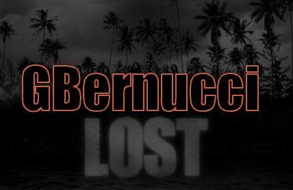 GBERNUCCI-LOST