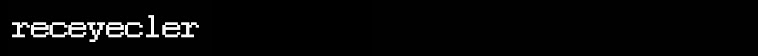 receyecler