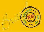 Brasil RS _ Turismo e Desenvolvimento