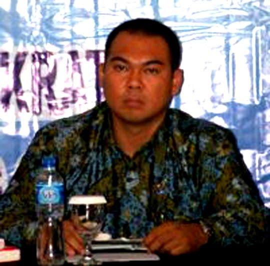 Anak Gubernur Lampung Nyalon Jadi Bupati Lampung Selatan