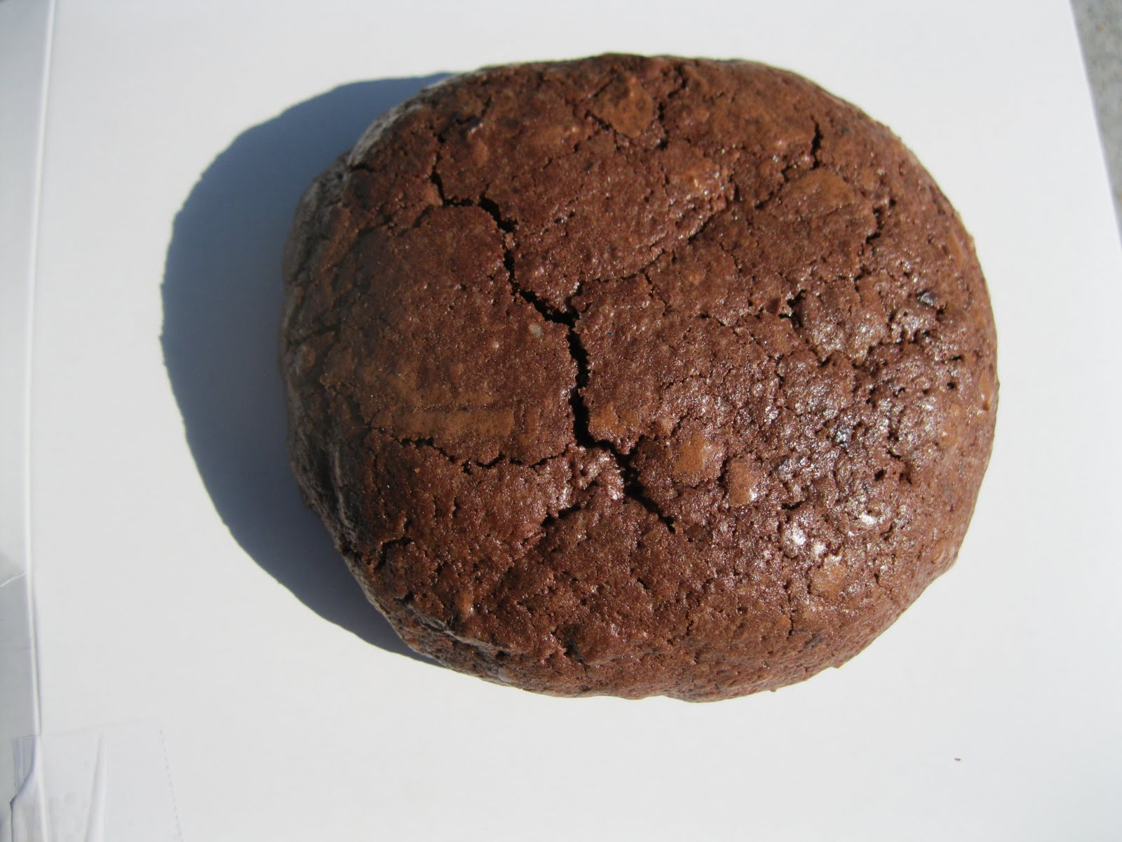 The District Chocoholic: Chocolate in Boston: Flour Bakery ...