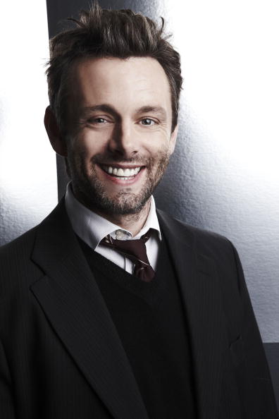 German Twilighters: Michael Sheen Photoshoot!