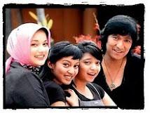 "Menjemput Keluarga Cinta di ""Puri Marissa,"" Ciputat, Banten"