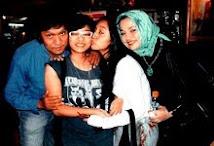 Ikang Fawzi's Family