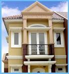 Rumah Contoh Properti Indonesia