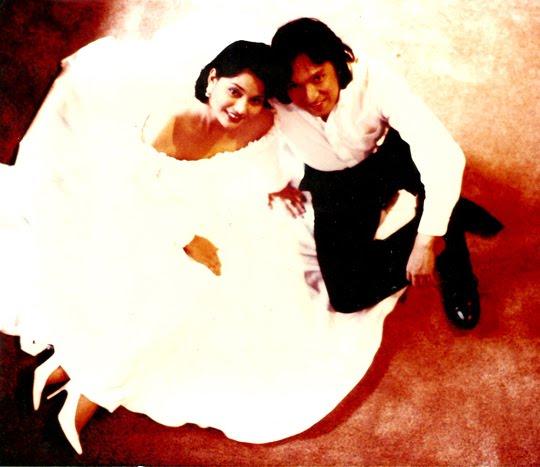 Ikang Fawzi dan Marissa Haque, UI dan Usakti plus Unika Atmajaya, 2001
