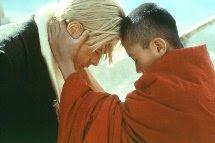 «Sete anos no Tibet»