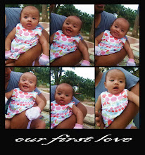 our 1st love