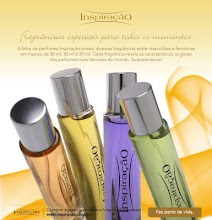 Gosta de Perfumes?