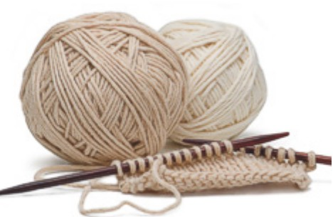 Yarn Knitting : The wonderful art of Knitting!