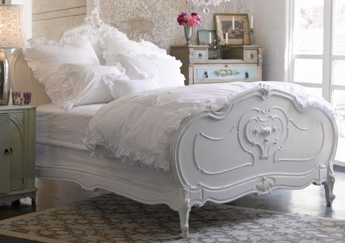Vintage White Bedroom Furniture Bedroom Furniture High