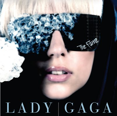 Celebrity: lady gaga the fame