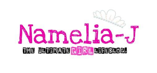Namelia.J- Fiction