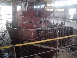Construciones Navales Nuevas