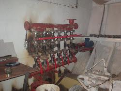 Prefabricado y Montaje de Tuberias