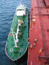Venta de Gas Oil HF NAVAL, Gas Oil ULTRADIESEL XXI, y Los famosos IFO´S: RMG 380 y RME 180