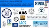 Interacción con Sociedades de Clasificación