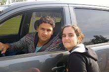 Con el Chelo