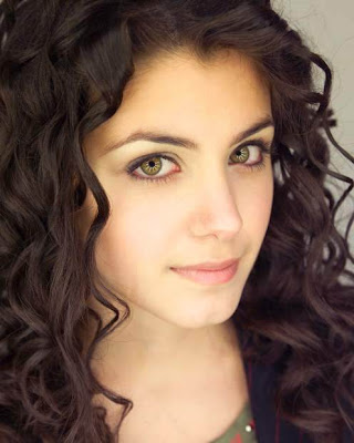 Curly Hairstyles for Girl