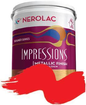 NEROLAC - Impressions