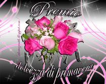 Dono di primavera Paola